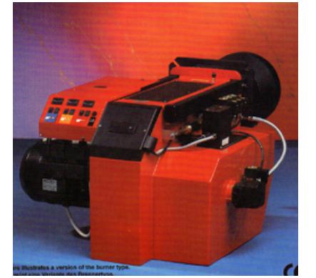 淮安燃烧器代理公司